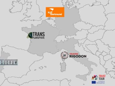 Trust Tour lanciato sulla piattaforma Erasmus+